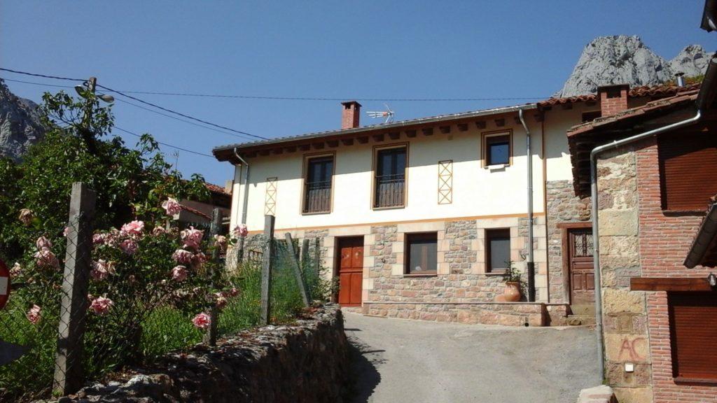 Casa De Candida