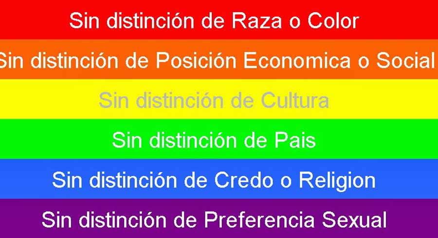 España pierde puestos en el ranking de la defensa de los derechos LGTB