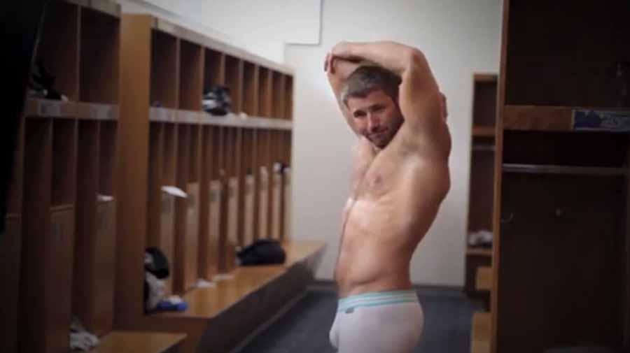 Se filtra un vídeo sexual de la ex estrella del rugby e icono gay, Ben Cohen