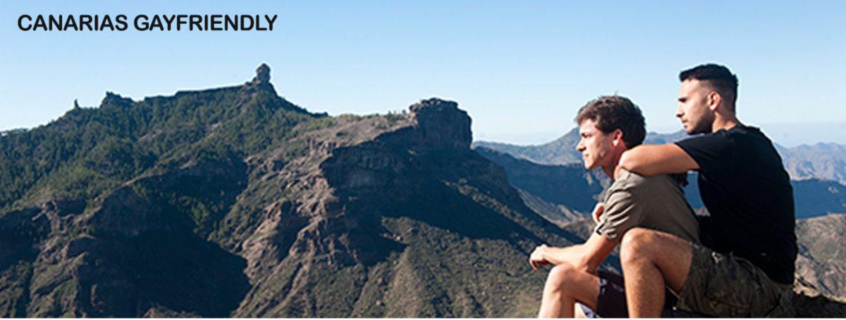 Canarias, uno de los grandes destinos de turismo gay en Europa
