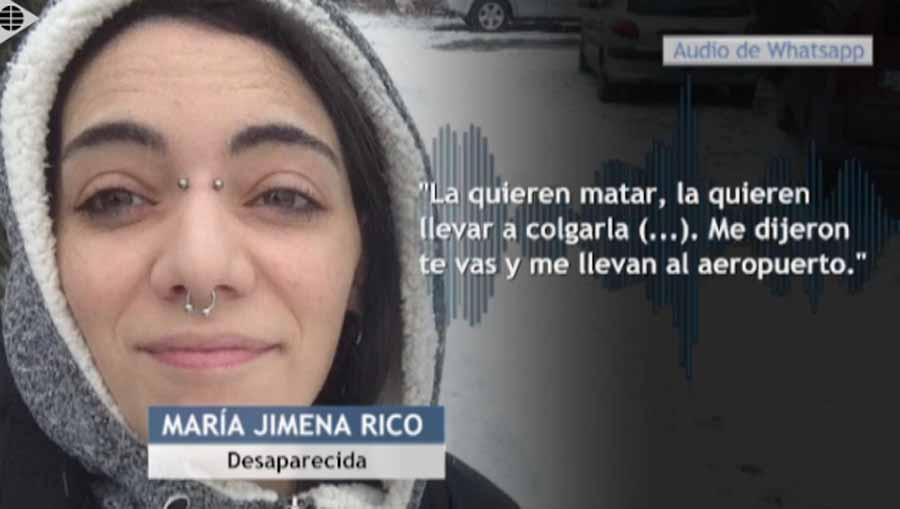 Chica lesbiana desaparecida en Turquía con su novia