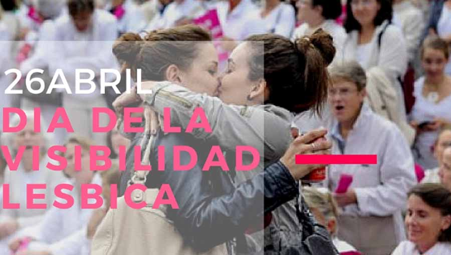 Orgullo lésbico: Las invisibles del movimiento LGBTI