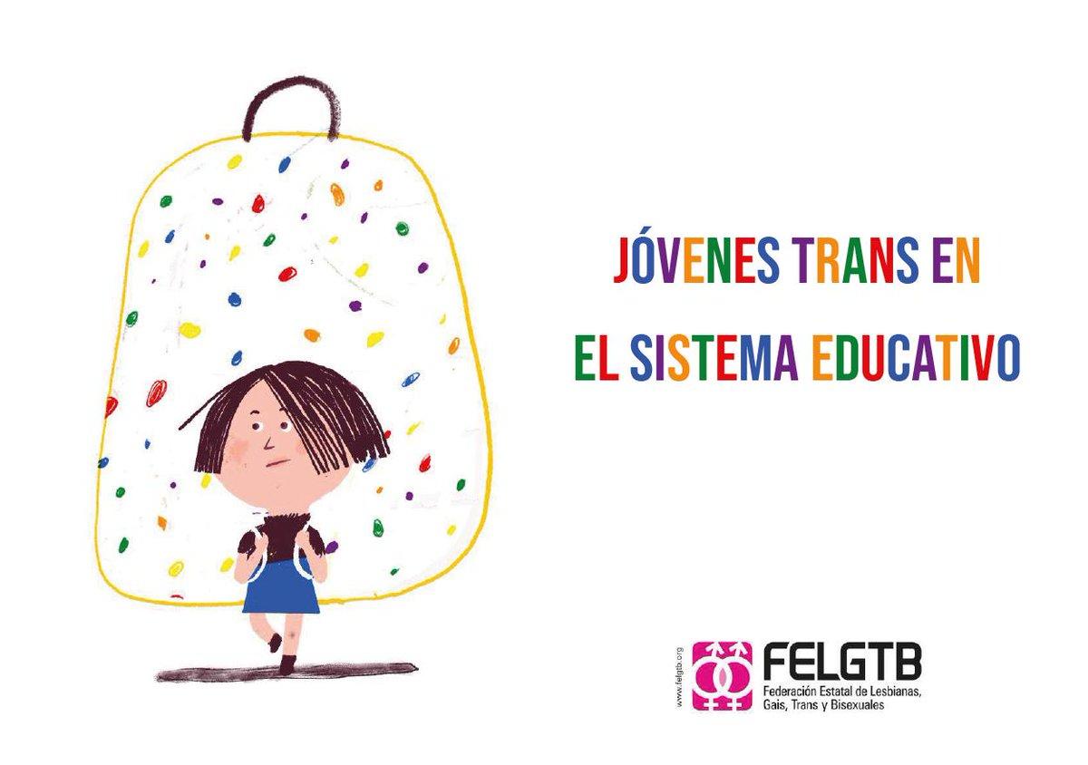 """Transfobia en las aulas: """"Se pasaron fotos mías entre los estudiantes y me tocaban la entrepierna en los pasillos"""""""