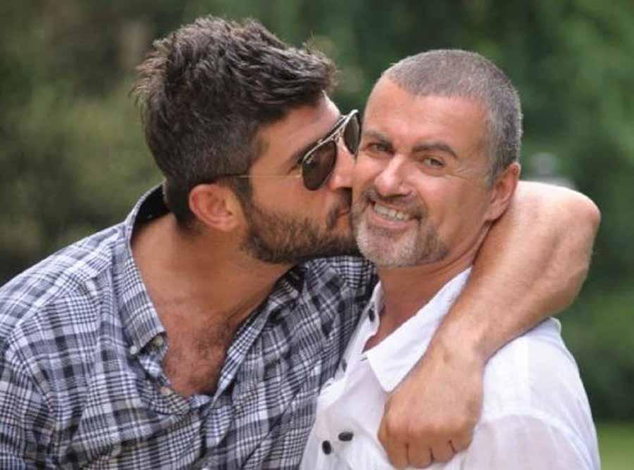 Sale a la luz la faceta solidaria secreta del mito gay, George Michael, fallecido a los 53 años de edad