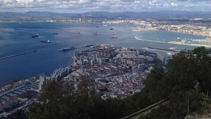 Gibraltar legaliza hoy el matrimonio de parejas del mismo sexo