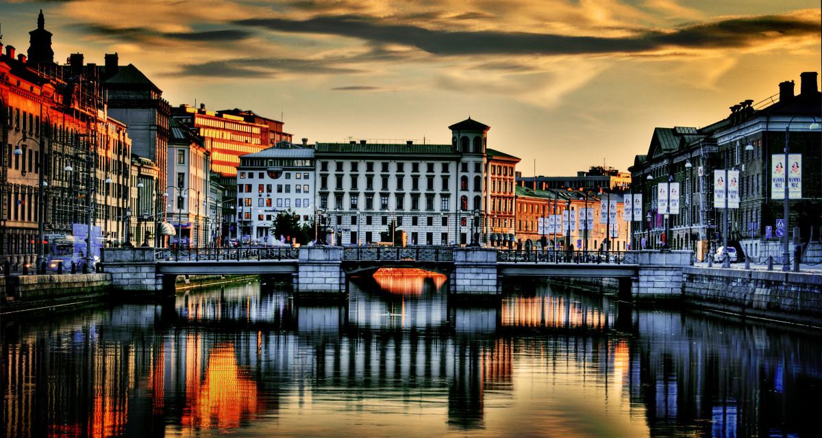 Gotemburgo, visita la Suecia más bohemia con una gran ambiente LGBT y la mejor gastronomía