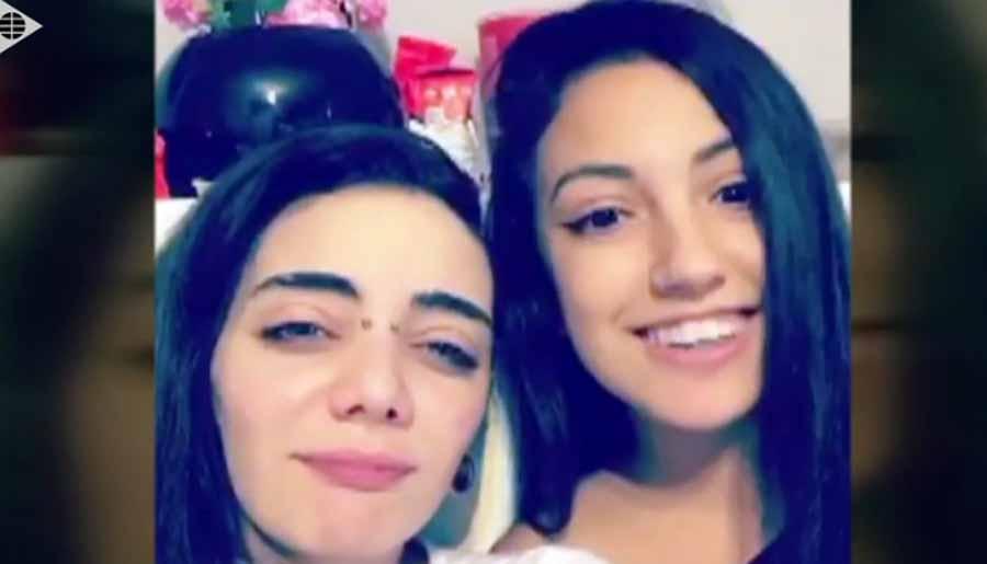 """Sin noticias de María Jimena y Shaza: """"¡La quieren matar, la quieren llevar a colgarla!"""""""