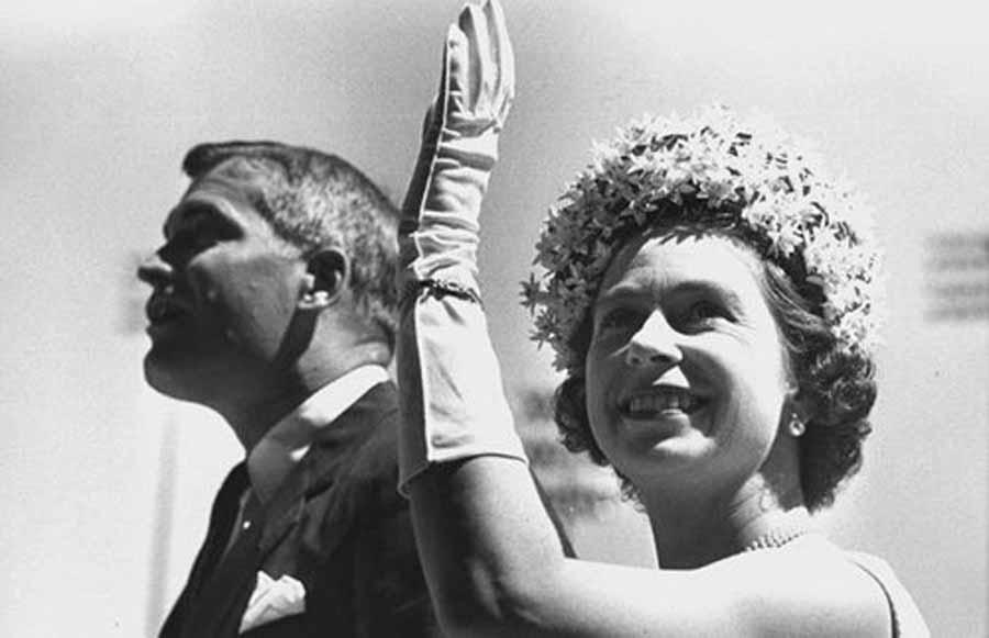 El día que Isabel II despenalizó la homosexualidad bajo la Ley de Delitos Sexuales de 1967