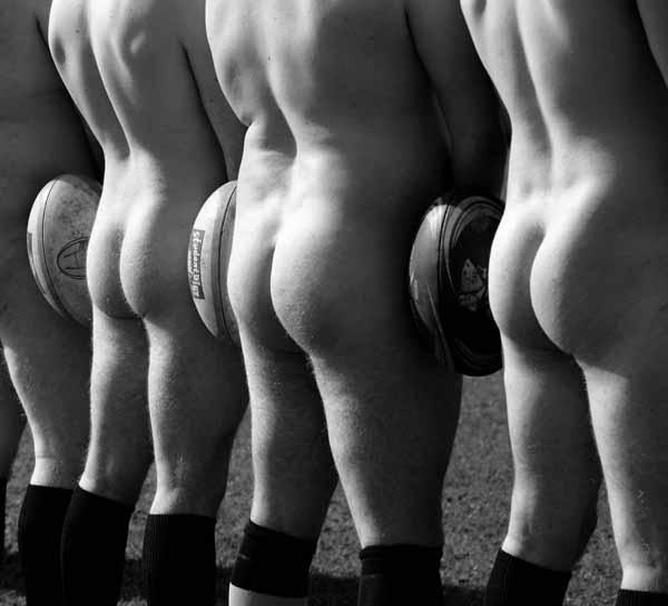 Jugadores de rugby gays contra el cáncer testicular 2018 1