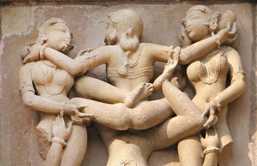 El tercer género, la fluidez sexual o la androginia: La historia gay desconocida del hinduismo