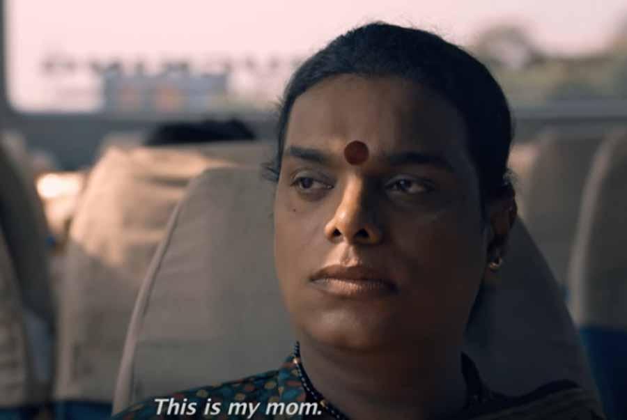 Mamá transexual en el anuncio de Vicks