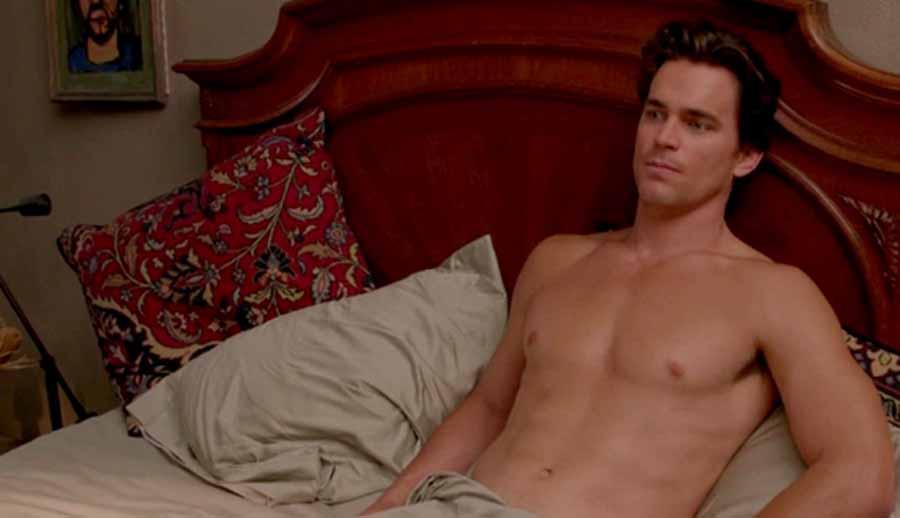 """Matt Bomer interpretará a una prostituta trans en la nueva película """"Anything"""""""