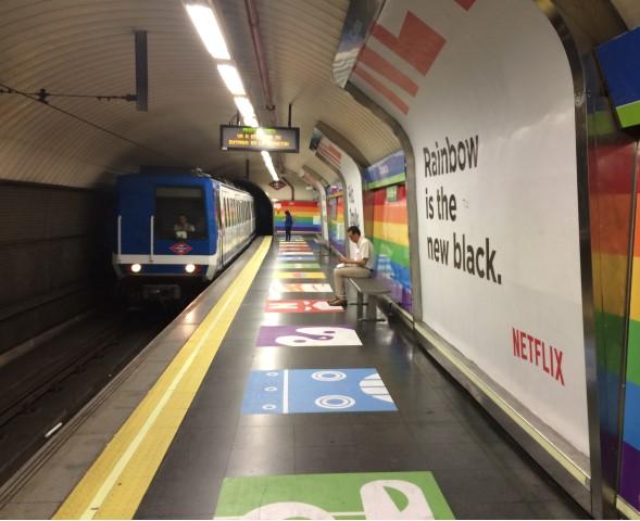 Metro 12 (Small)