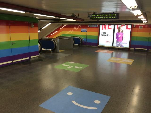 Metro 3 (Small)