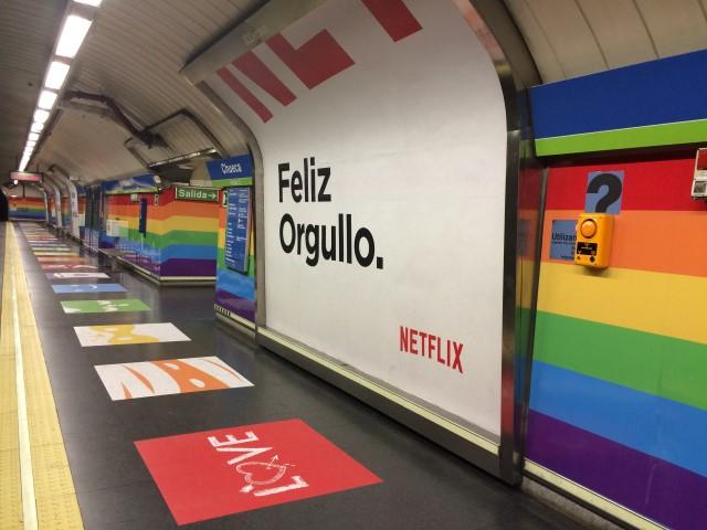 Metro 4 (Small)