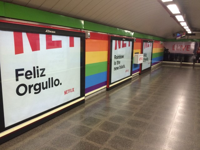 Metro 6 (Small)