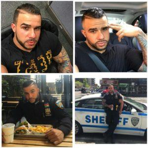 Miguel Pimentel policía 1