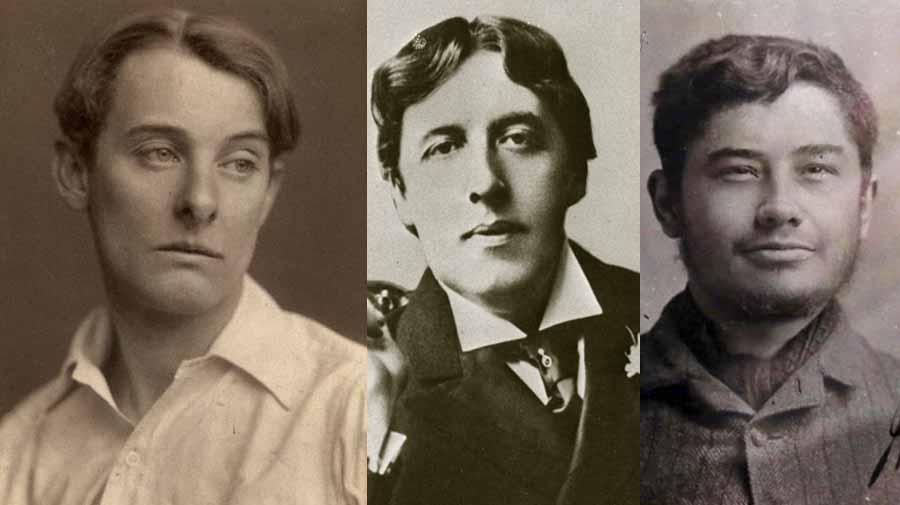 Los hombres que amó Oscar Wilde: De una pasión prohibida a un amor carcelario