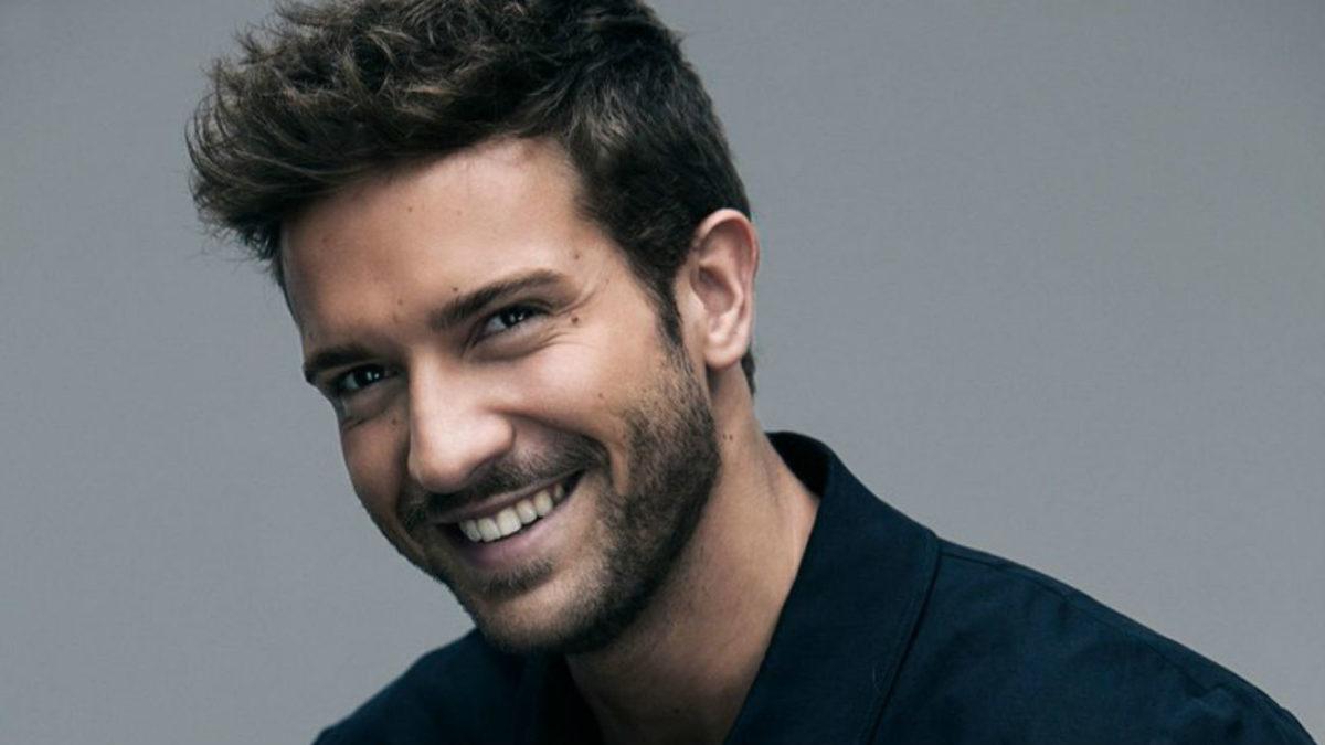 Pablo Alborán confiesa abiertamente que es gay