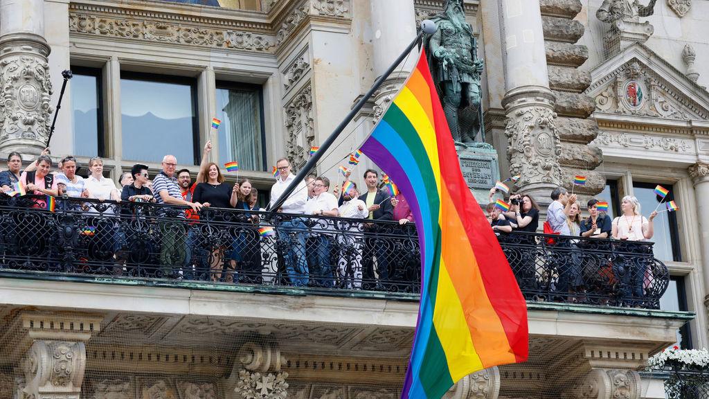 """Alemania prohibirá las terapias que dicen """"curar"""" la homosexualidad."""