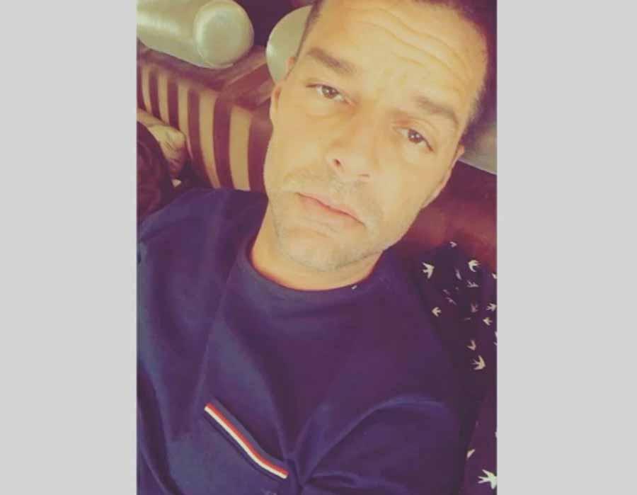 Ricky Martin busca a su hermano desaparecido tras el huracán 'María' y crea un crowdfunding solidario
