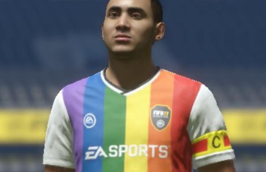 """Rusia podría prohibir el videojuego FIFA 17 bajo la Ley de """"propaganda gay"""""""