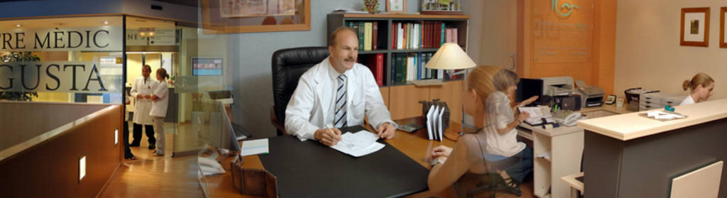 Dr. Alberto Musolas