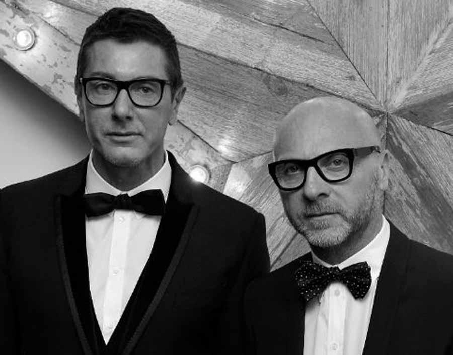 """La homofobia del fundador de Dolce & Gabbana: """"¡No me llames gay, soy un hombre. A quién amo es mi vida privada!"""""""