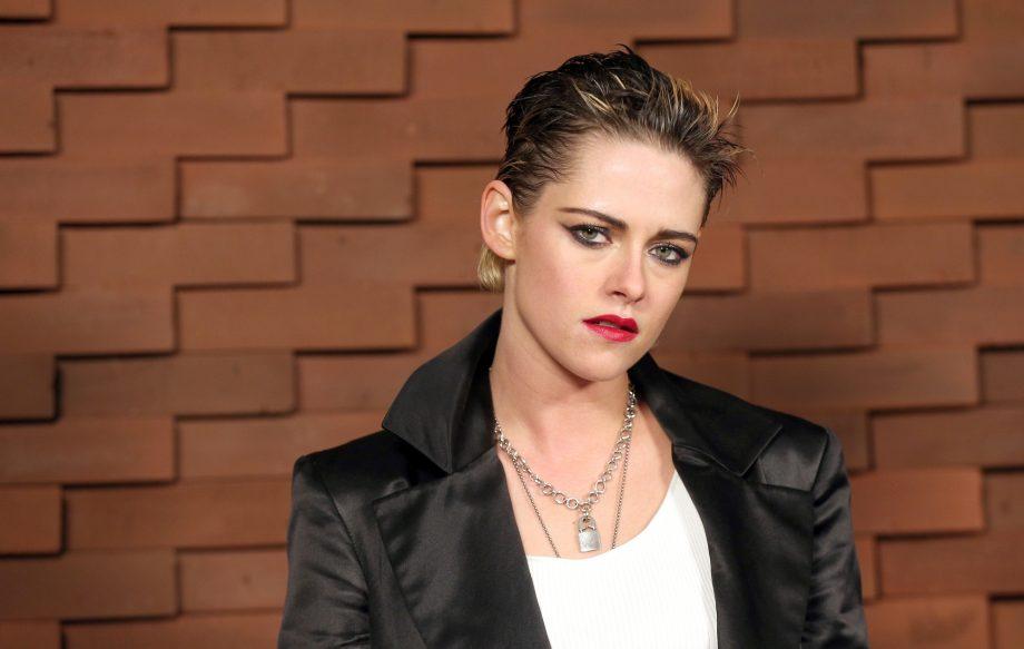 Kristen Stewart denuncia presiones para ocultar su condición sexual por el bien de su carrera