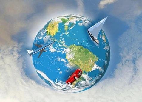 Agencias de viajes