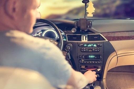 Alquiler de vehículos con conductor