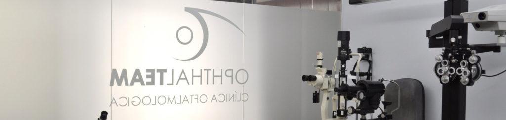 Clinica Ophthalteam
