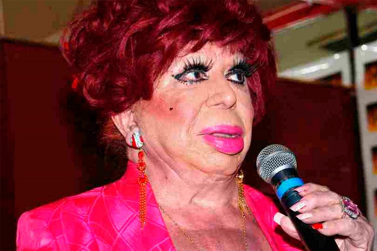 Carmen de Mairena, fallece por causas naturales.