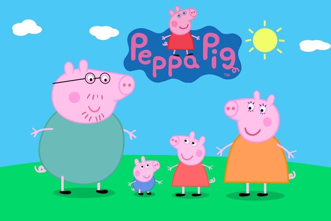 ¿Qué proponen los padres para la serie de Peppa Pig?