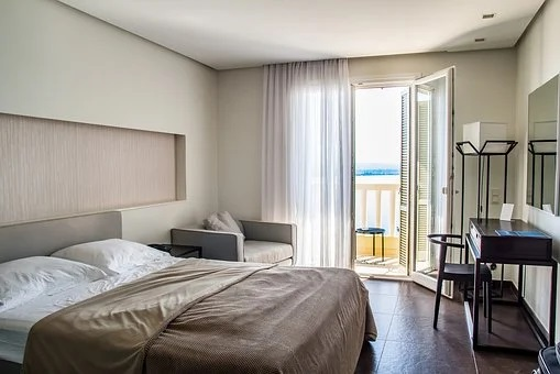 Hotel Alojamiento