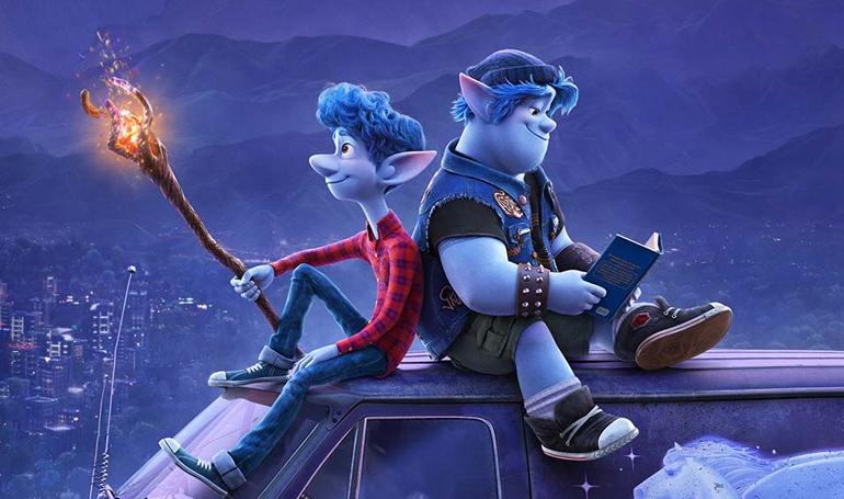 La nueva película de Pixar, prohibida en cuatro países por visibilizar la homosexualidad.
