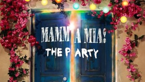 Restaurante Mamma Mia The party