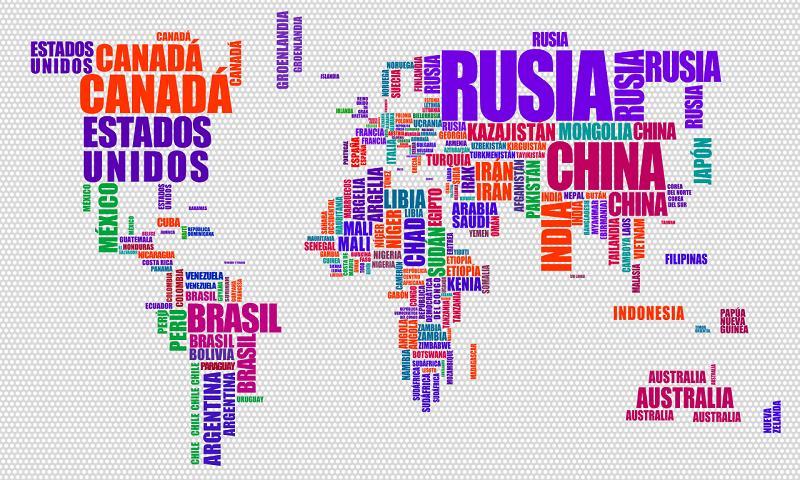 El ranking de los países más pacíficos