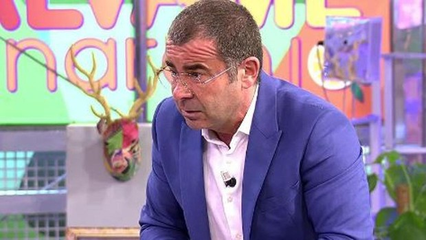 """Jorge Javier """"Este programa es de rojos y maricones""""."""
