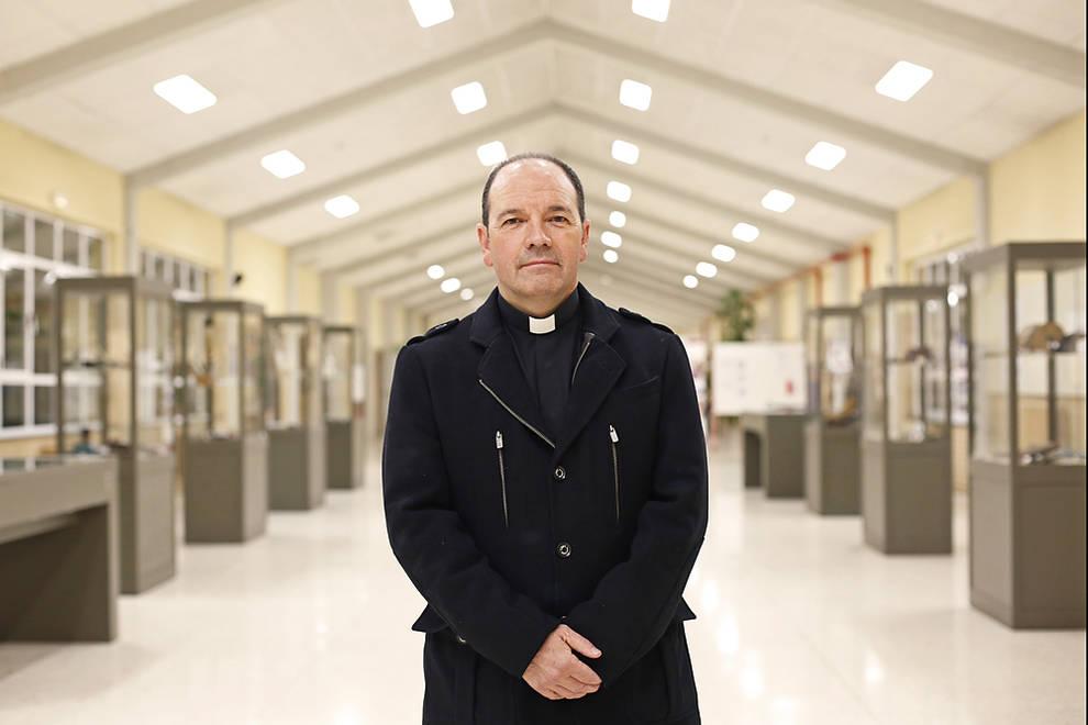 El Obispo de Vitoria se suma a las 'terapias para homosexuales'