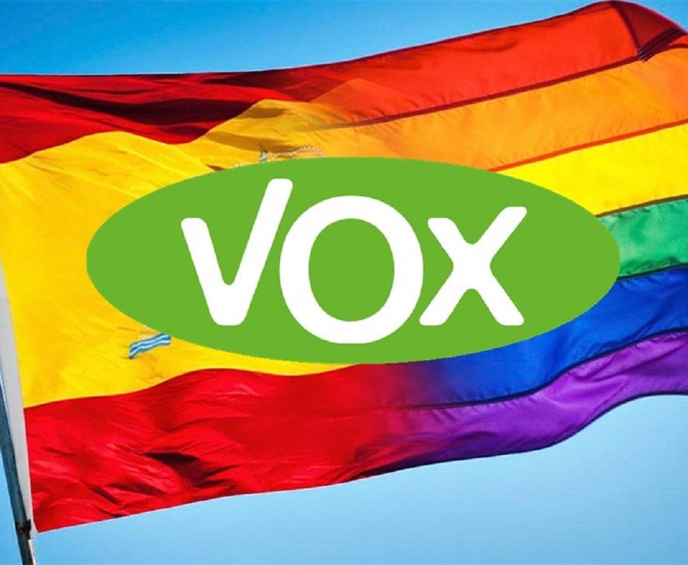 El primer asalto de VOX