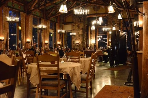 Restaurantes con Espectáculo