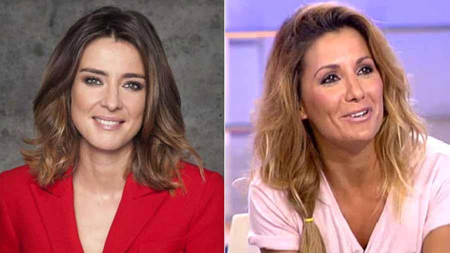 Confirmada la relación entre Sandra Barneda y la ex GH, Nagore Robles
