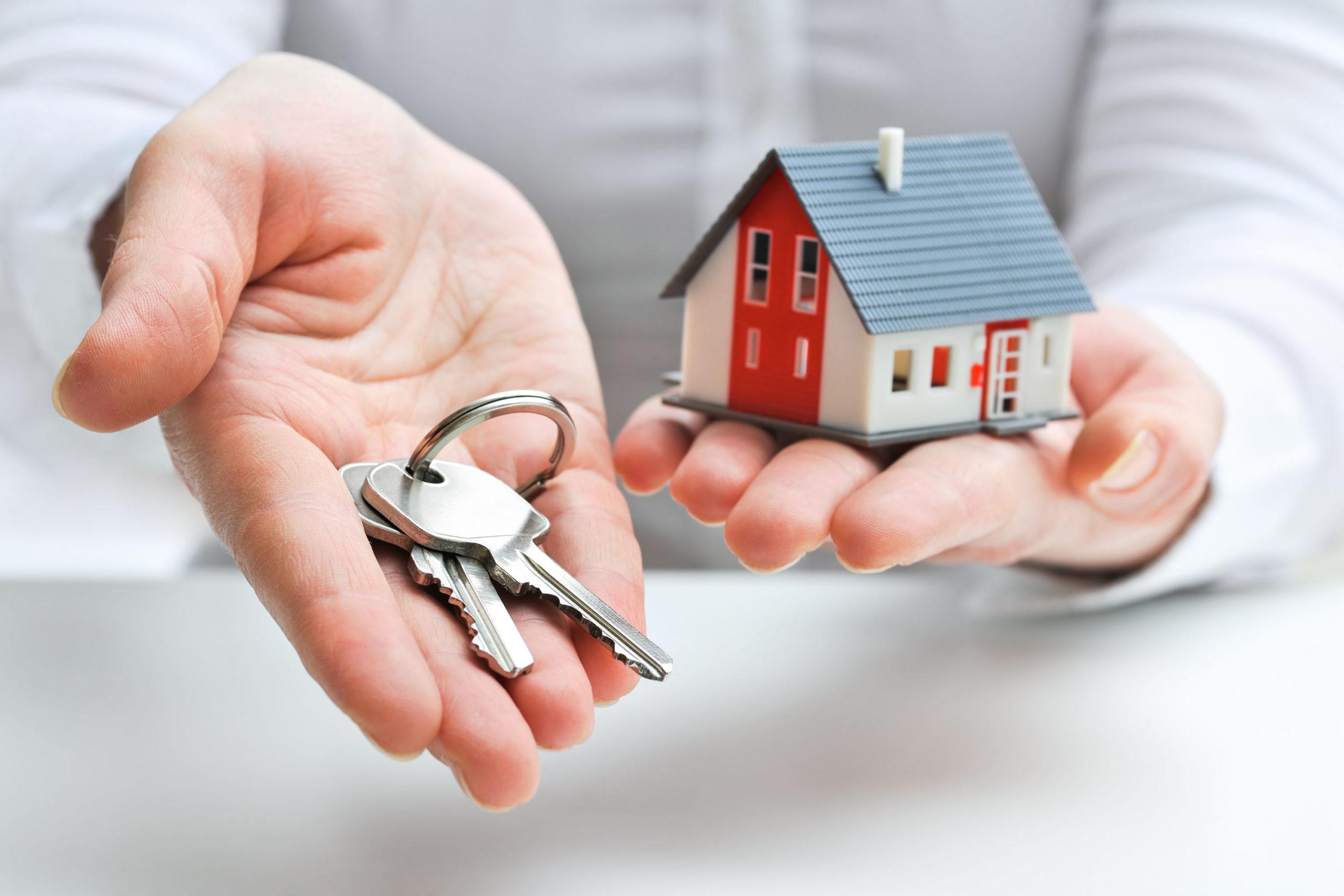 Compra de vivienda con PROPERTY BUYERS