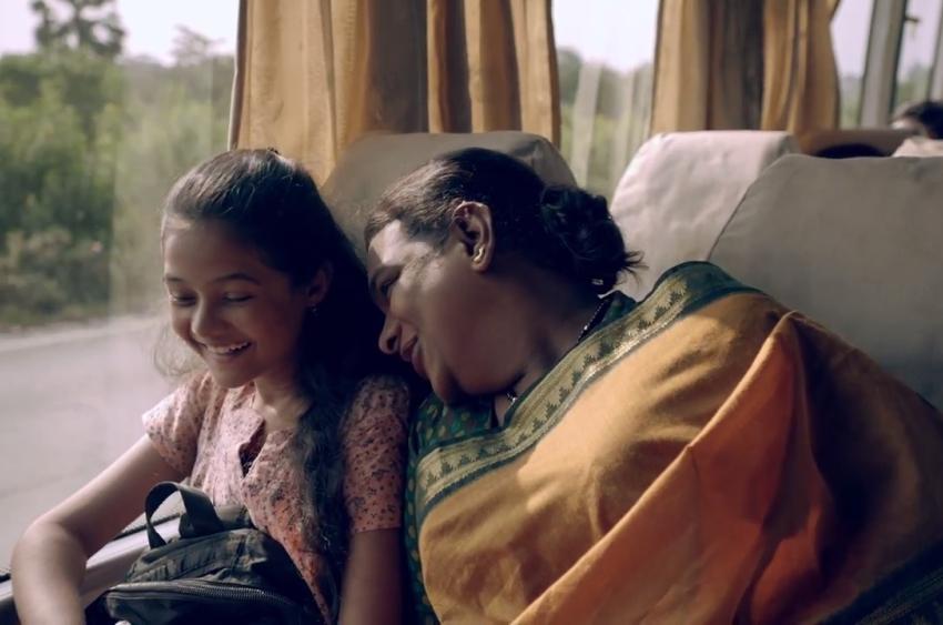 Vicks lanzar un conmovedor anuncio en apoyo a las madres trans de la India