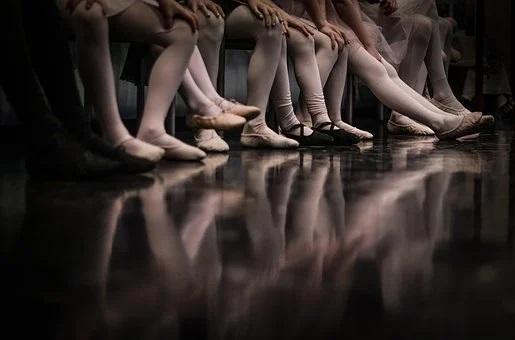 Academias de baile