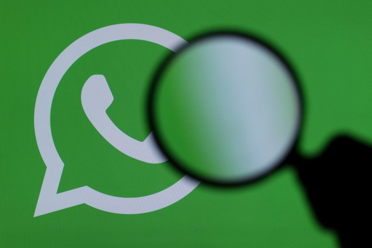 Cómo espiar Whatsapp sólo con saber el número