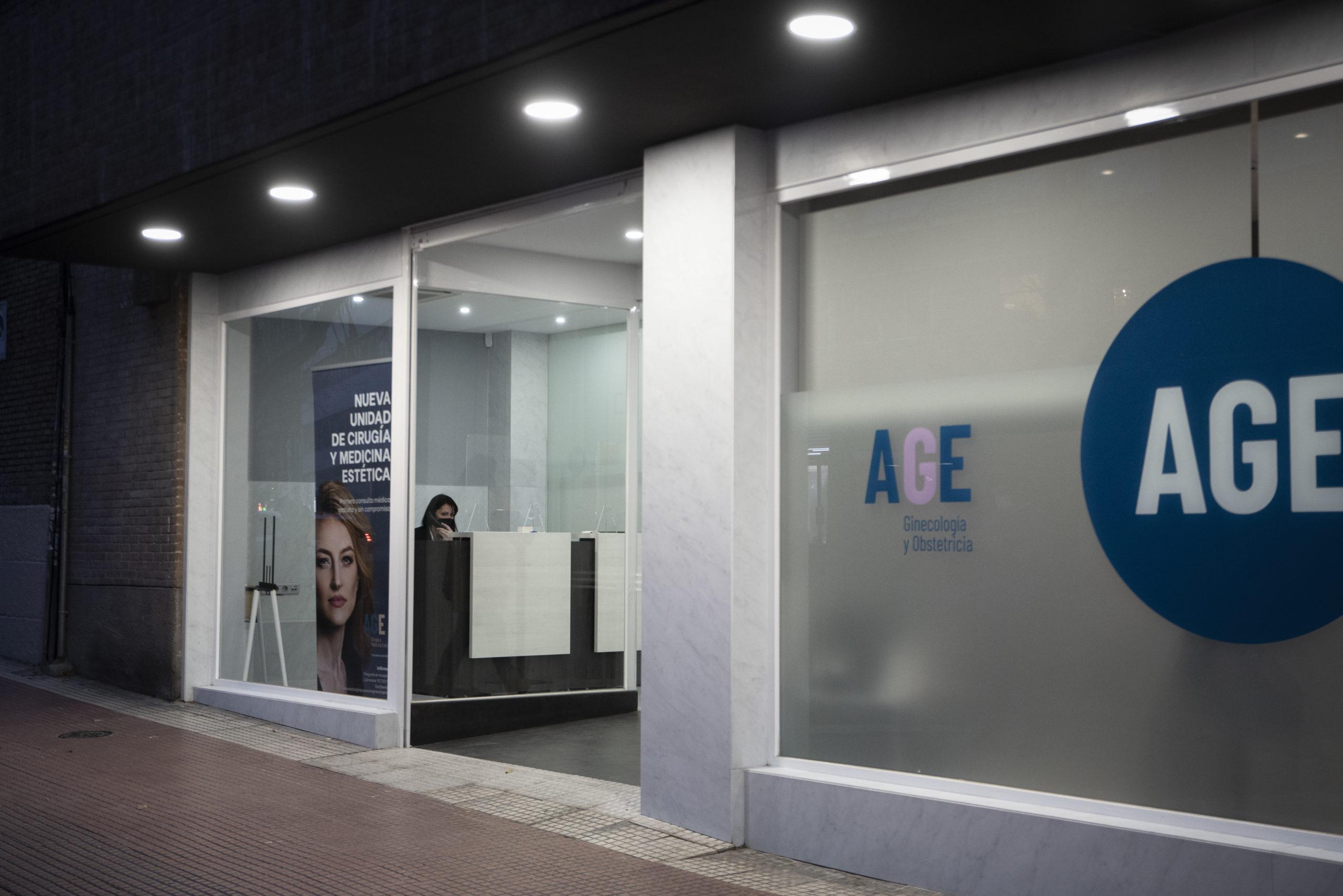 El Centro Médico AGE inaugura una unidad dedicada a la Cirugía y Medicina Estética
