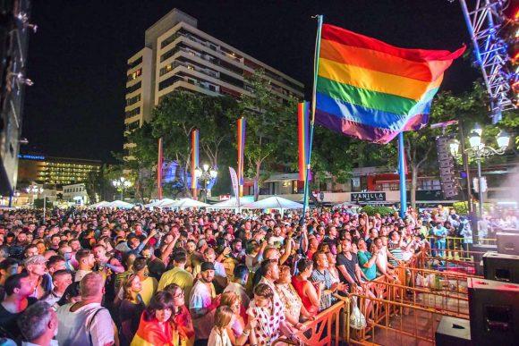Torremolinos albergará el I Congreso Internacional LGTBIQ+ del municipio
