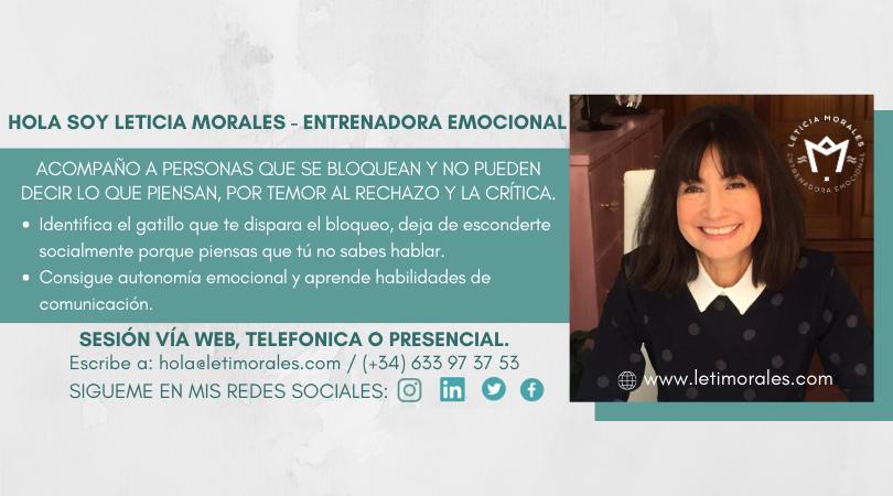 Leticia Morales